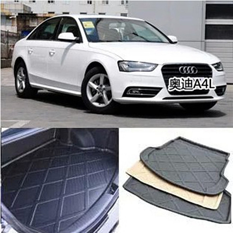 Suitable for 09-17 audi a4l audi a4l trunk mat trunk mat dedicated trunk mat 17
