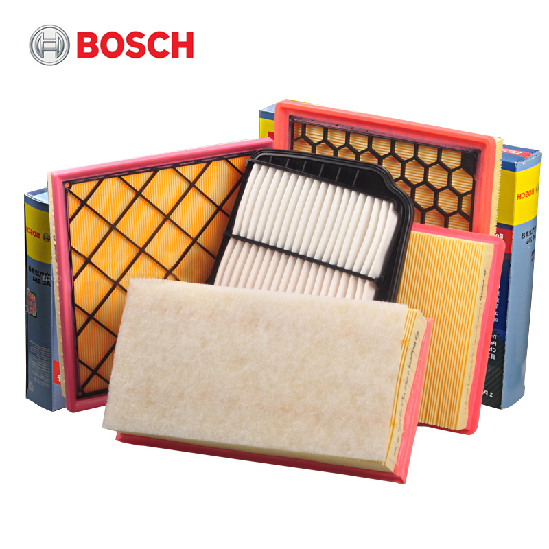 Suitable for bosch air filter nissan tiida tiida livina sylphy teana qashqai geniss trail ma chi sunshine