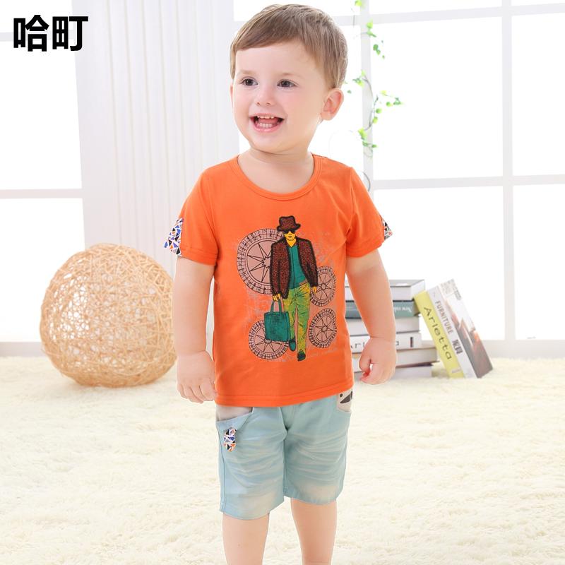 d653d238677b China Infant Summer Boy