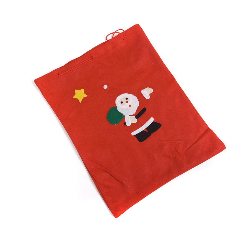 Suo skipperling 2016 christmas tree ornaments christmas decorations santa claus gift bag hot new