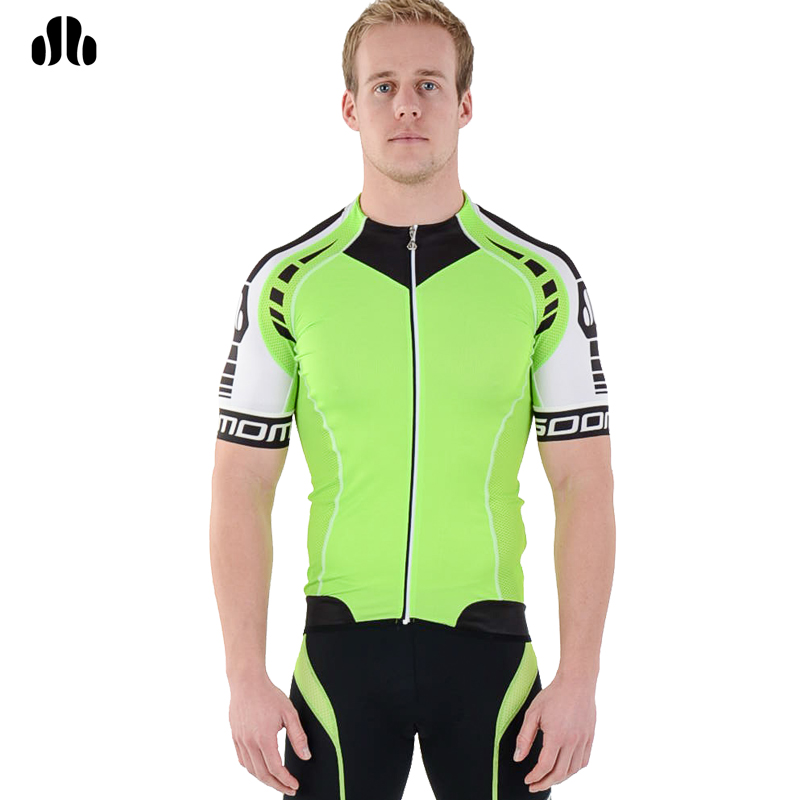 Super league lance sobike 2015 summer new short sleeve cycling jersey bicycle clothing suit men sportswear antilopes