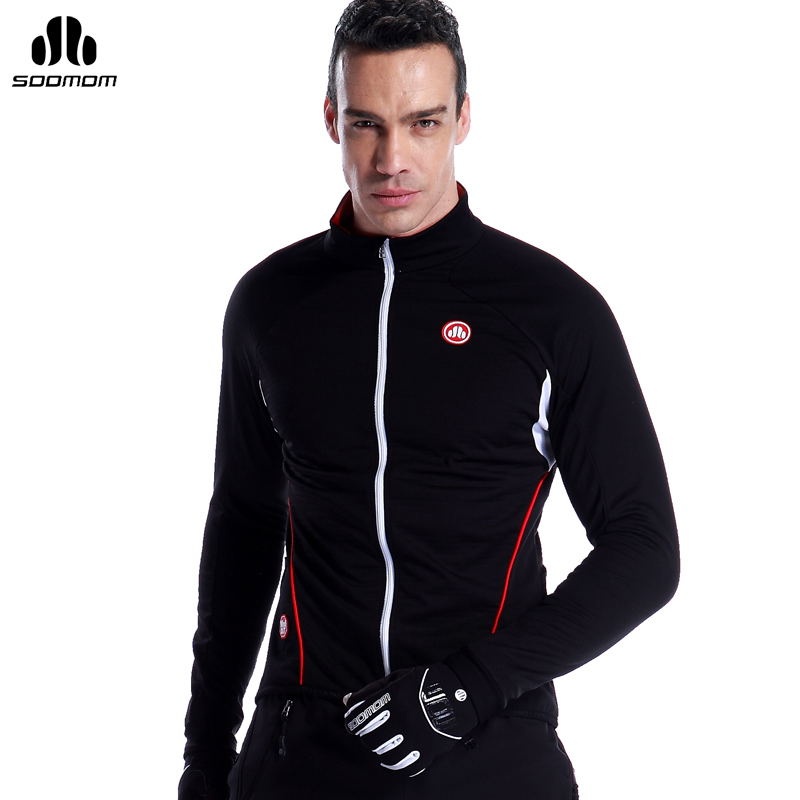 Super league lance sobike jersey male autumn and winter fleece long sleeve cycling clothing fashion