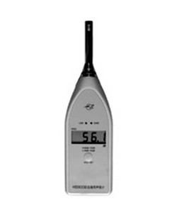 Super precision HS5633B type sound level meter/noise meter/digital noise meter to measure the size with a certificate