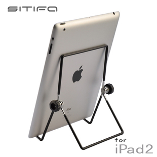 Tablet pc stand 7 inch 8 inch 9.7 inch 10.1 inch metal stents arbitrarily adjust the angle