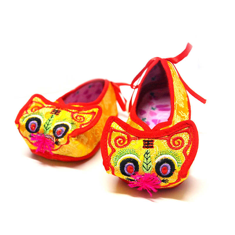 Take bubble baby tiger shoes tiger costume baby shoes full week necessary hard bottom shoes
