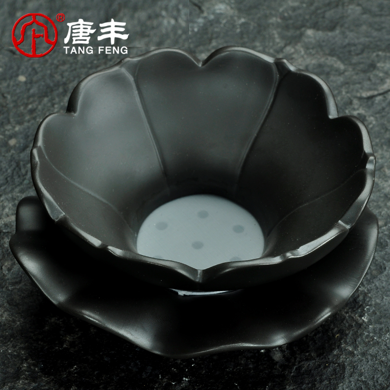 Tang feng ore yixing purple clay tea strainers tea filter tea filter kung fu tea set parts boutique accessories specials