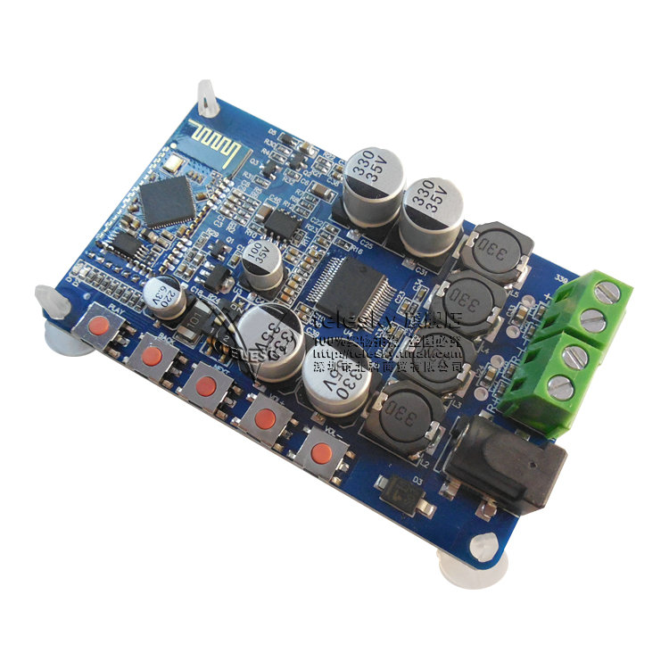 Tda7492p csr4.0 bluetooth bluetooth bluetooth audio receiver amplifier amplifier board digital amplifier board bluetooth
