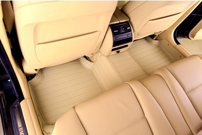 Tendon mat lotus l3/lotus l5 dedicated wholly surrounded by ottomans wear and tasteless green leather floor mats