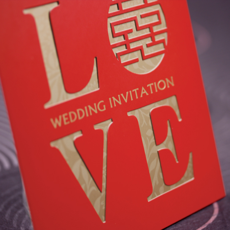 The first printed invitations wedding invitations wedding invitations ideas 2016 wedding invitations personalized custom invitations korean style love