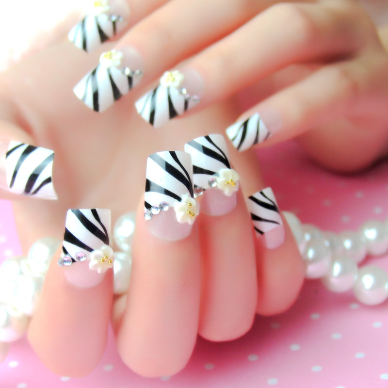 China Free Fake Nails, China Free Fake Nails Shopping Guide at ...