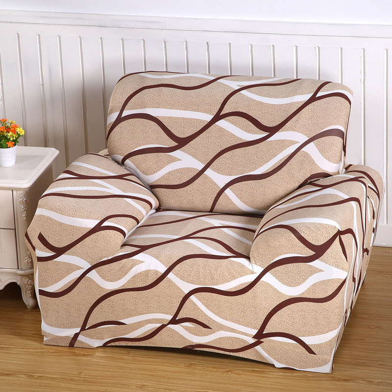 The whole package of european sofa slipcover sofa cover the whole cover fabric sofa cushion minimalist modern leather summer sand towel