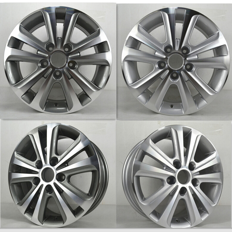 Thecus aluminum wheels chery yi ruize 3 chery e3 wheelboss 15 inch aluminum alloy wheels car wheels 15 inch