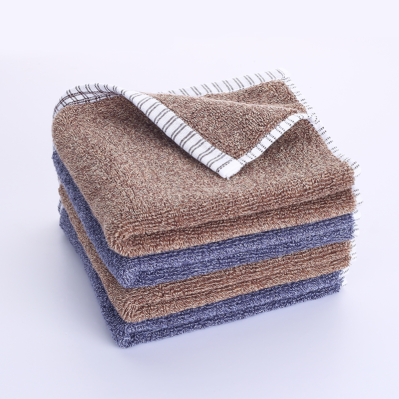 Thick cotton towel cotton towel soft absorbent towel non towel face towel compressed towel travel essential travel