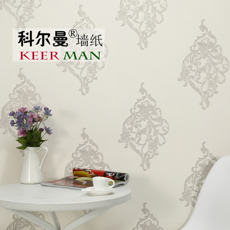 Thick waterproof pvc self adhesive wallpaper the living room backdrop bedroom 3d relief retro jane about since wallpaper paste