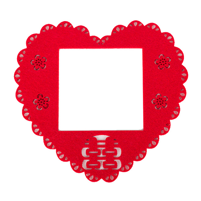 Thick woven velvet creative hi word wedding marriage arranged marriage room decoration switch stickers switch stickers cover
