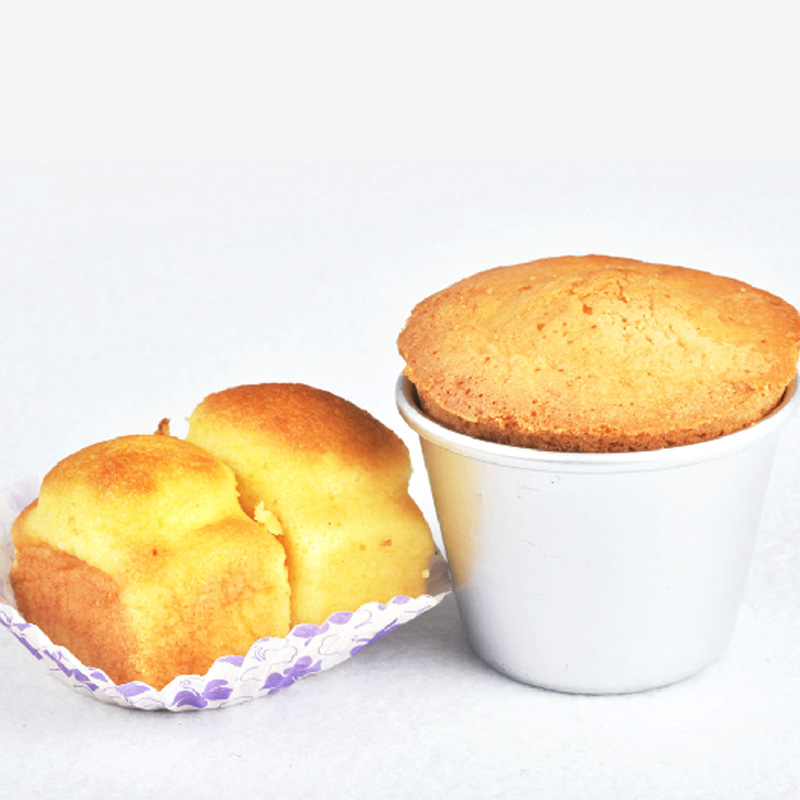 Thousands of groups seiko bakeware large western cup cake cup cake mold jelly pudding mold