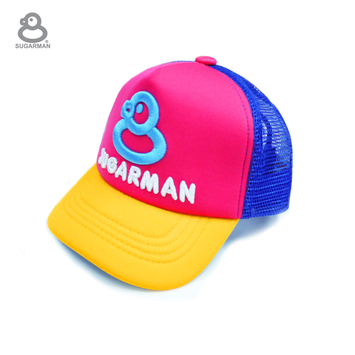 Tide brand sugarman overseas flagship store adult paternity cap baseball cap hat lovers cap tide models