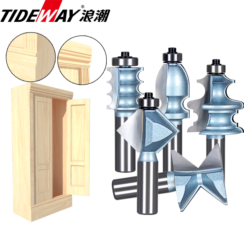 Tideway wave woodworking tools woodworking lines door door top line cutter knife woodworking cutter knife lace