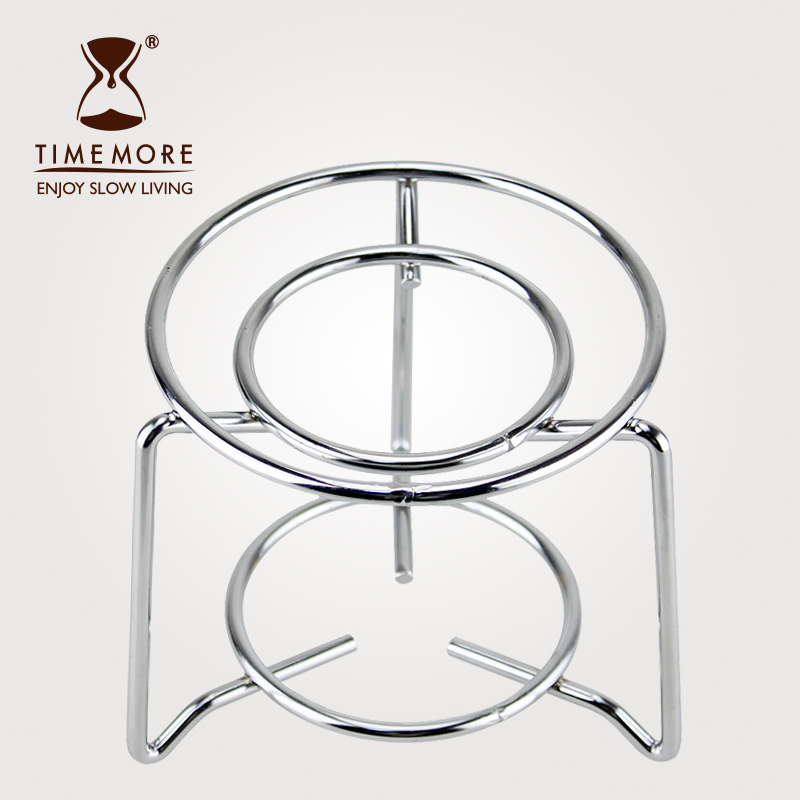 Timemore hob gas stove oven rack oven rack moka coffee pot coffee maker accessories