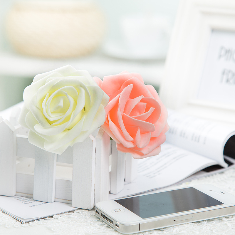 Tony yang photography shoot camera props props flower artificial flowers roses silk flower single branch fake flowers props price