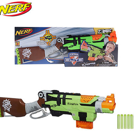 Toys r us nerf launcher launcher toy terminator