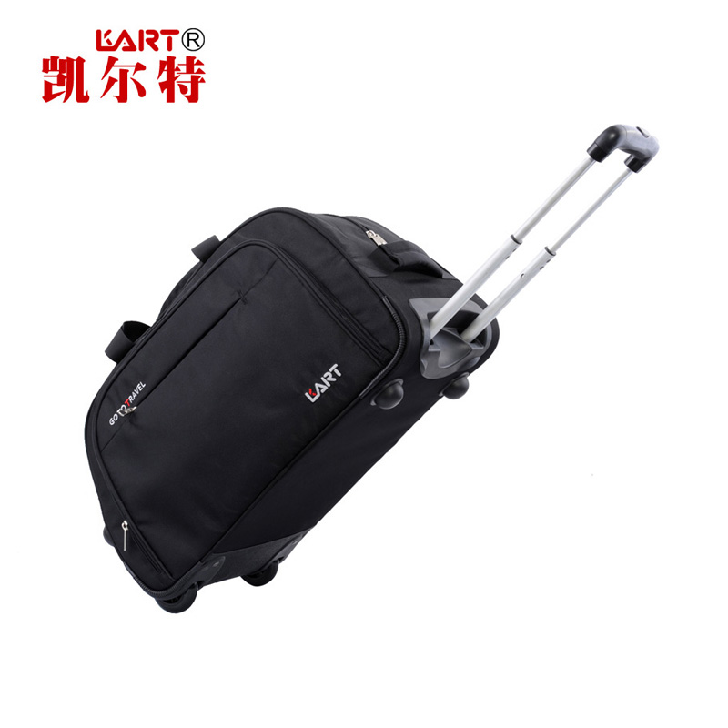 Travel tourism travel luggage trolley case trolley bag fashion business student luggage trolley luggage bag pull rod box
