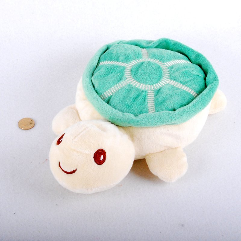 Turtle pet toys plush toys sound toy dog toy pet dog toy sound bite resistant sound fun