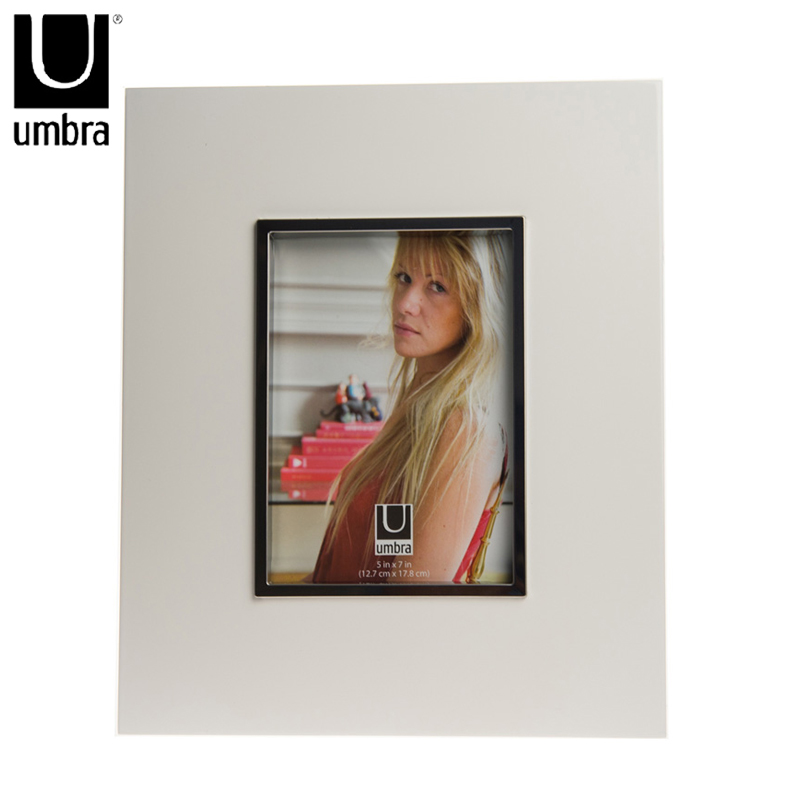 Umbra creative photo frame living room bedroom sequence sequence display wall creative desktop swing sets