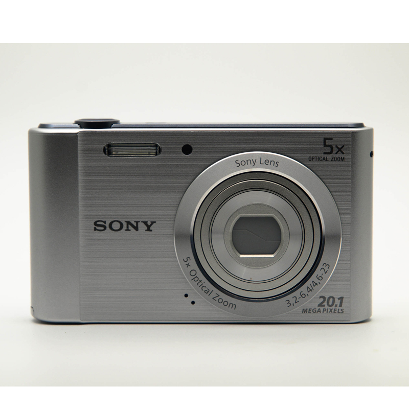 Unprofor licensed sony/sony dsc-w800 20.1 million pixels 5 times optical zoom digital camera home