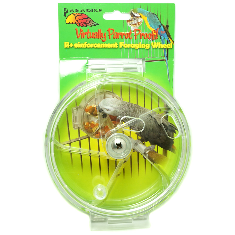 Us caitec foraging heaven pet bird toys turbines and medium-sized parrot parrot foraging toys