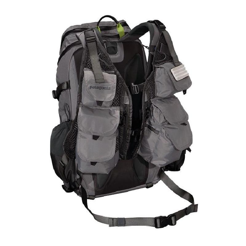 Us direct mail patagonia/patagonia 48365 male outdoor climbing sports carry bag shoulder bag