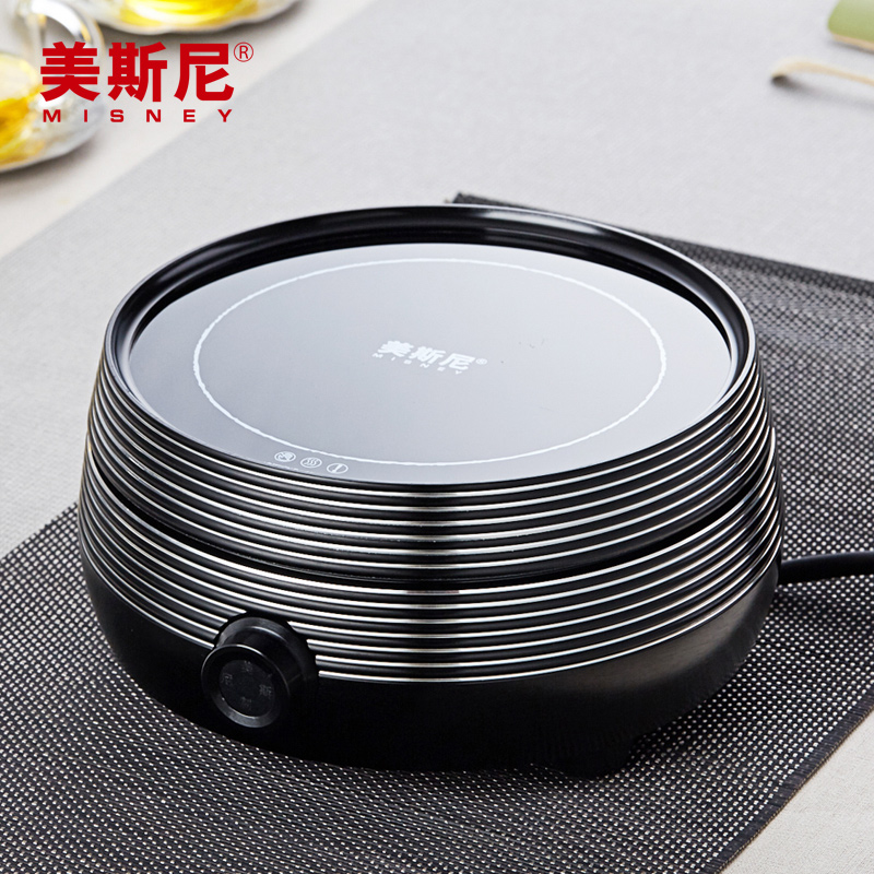 Us disney household electric ceramic stove desktop waterproof tea tea with zero tea furnace boiler stove to boil water