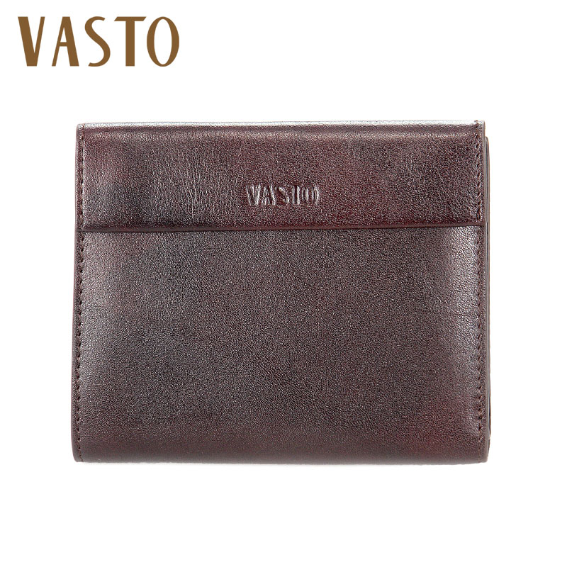 Vasto/vasto 2016 new spring and summer cowhide leather prices as retro purse 1611713 0122