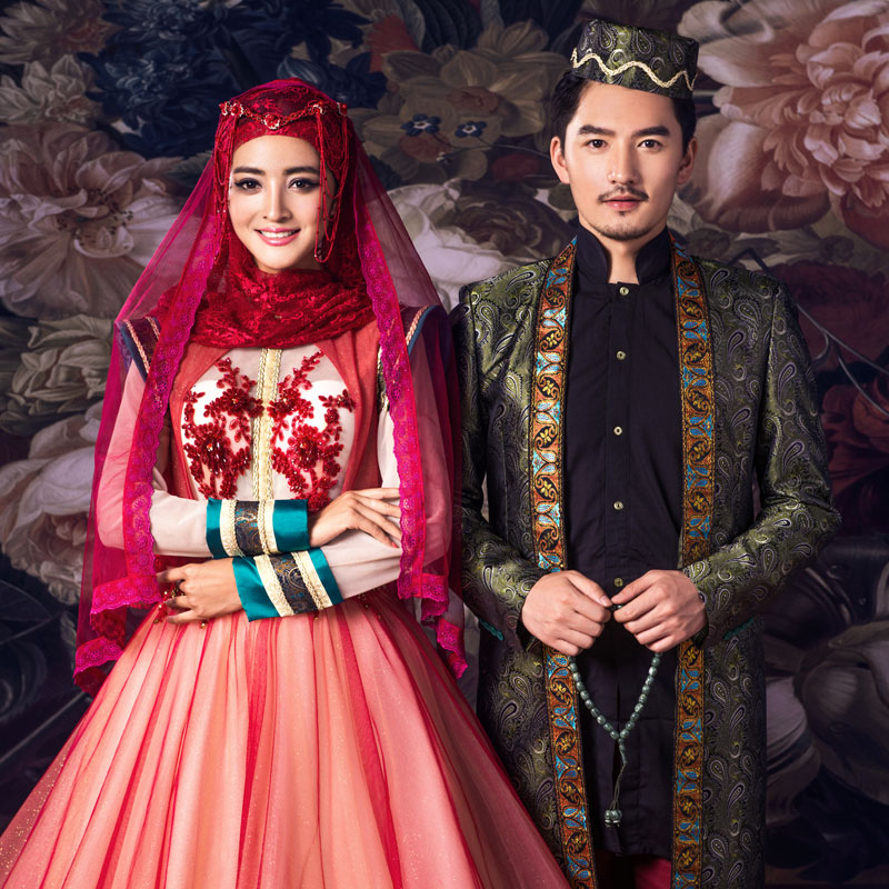Get Quotations · Vatican about iraq hui muslim dress 2016 new bride dress wedding dress floor shadow theme clothing  sc 1 st  Shopping Guide - Alibaba & China Muslim Dress Turkey China Muslim Dress Turkey Shopping Guide ...