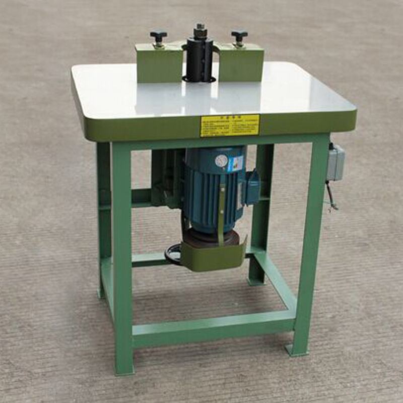 Vertical single axis milling machine woodworking woodworking woodworking engraving and milling machine engraving and milling machine gong machine simple woodworking machinery