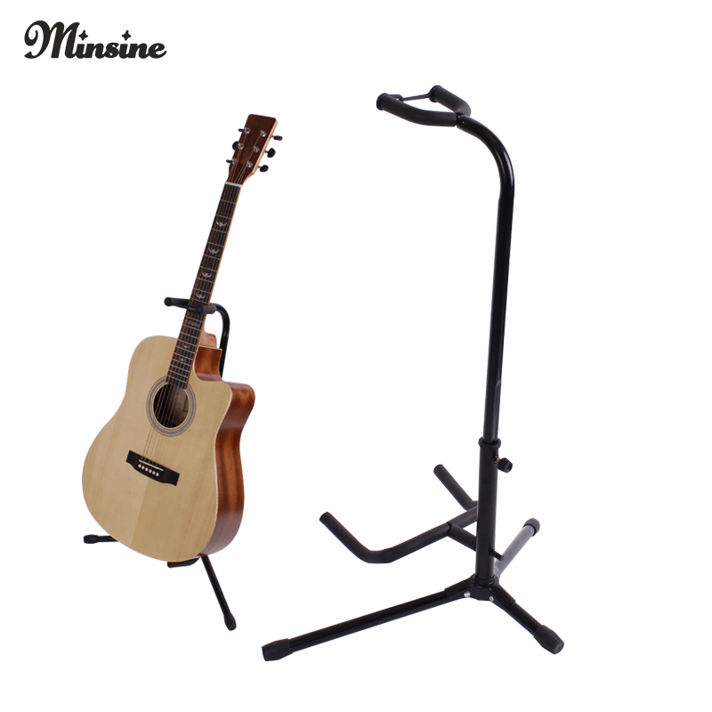 Vertical type a guitar stand guitar stand guitar folk guitar stand electric guitar he bass lute rack shelf rack