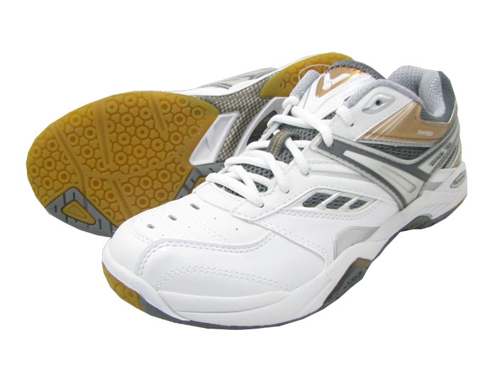 Victory badminton shoes authentic/professional badminton shoes victor sh980w