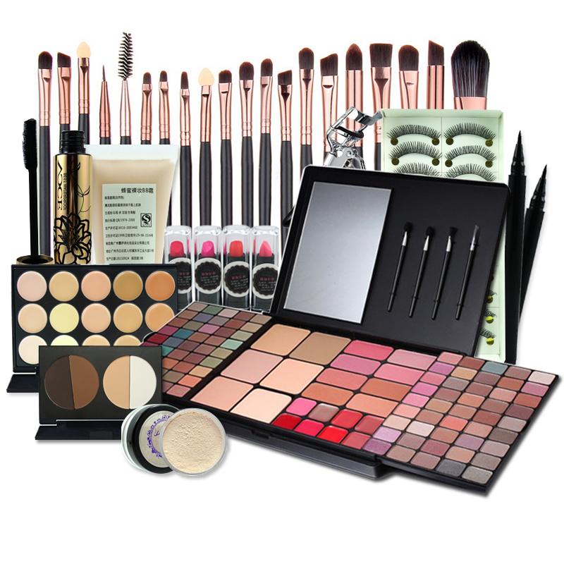 Full Makeup Palette