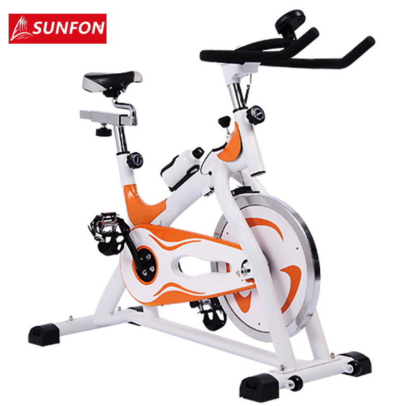Volcker super mute spinning exercise bike home exercise bike fitness equipment exercise bike to lose weight