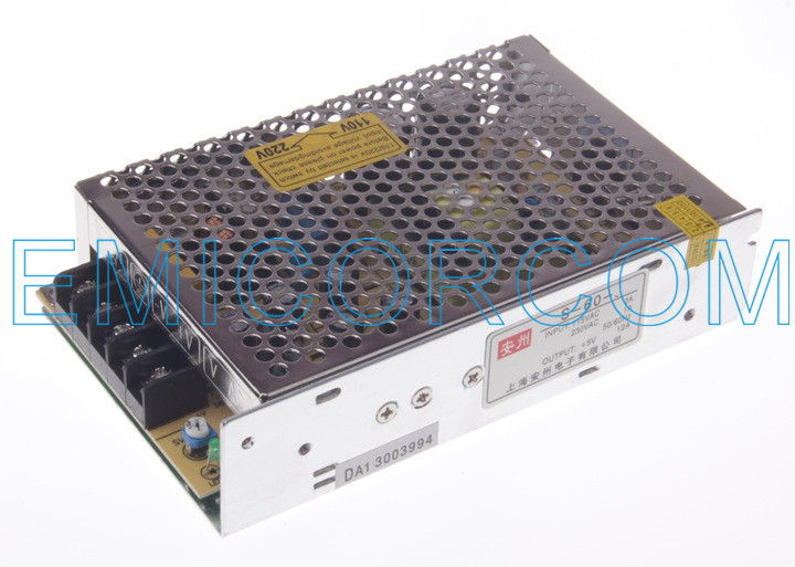 W dc15v switching power supply switching power supply 15 v/4a switching power supply model s-60-15