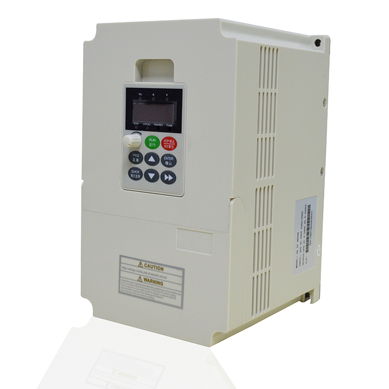 Wanchuan vector frequency inverter 1.5kw inverter factory direct lifting machine special inverter