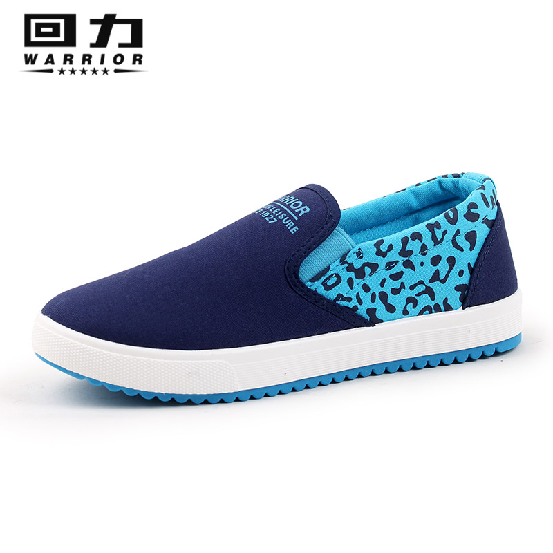 Warrior shoes canvas shoes women shoes to help low set foot in spring and summer shoes sports shoes breathable casual shoes student shoes
