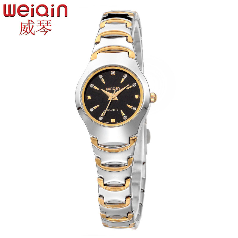 Wei qin weiqin ol business female form ladies watches fashion watch series of classic retro office essential