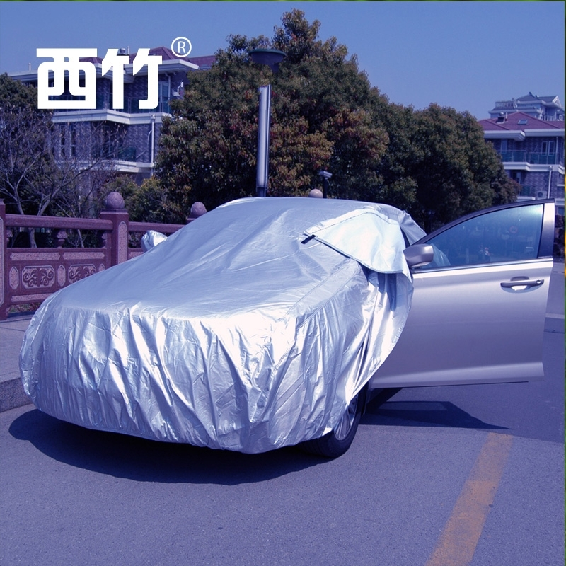 West bamboo 16 whole new mercedes benz c class benchi C180LC200LC260LC300LC350L special car cover clothing sets