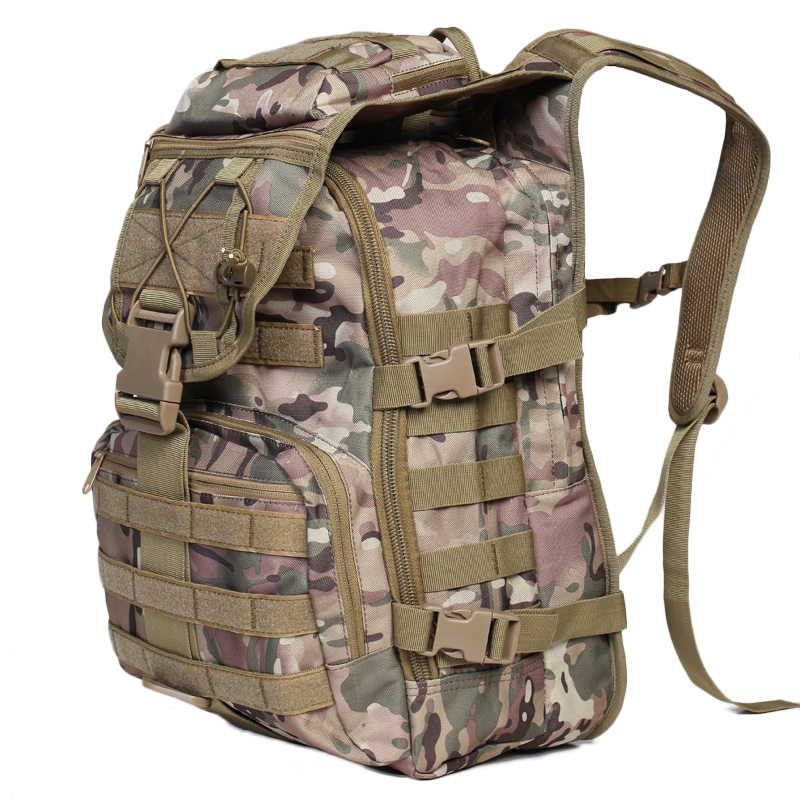 Whistling eagle allies outdoor military fans tactical backpack hiking bag backpack bag men and women boarding swordfish