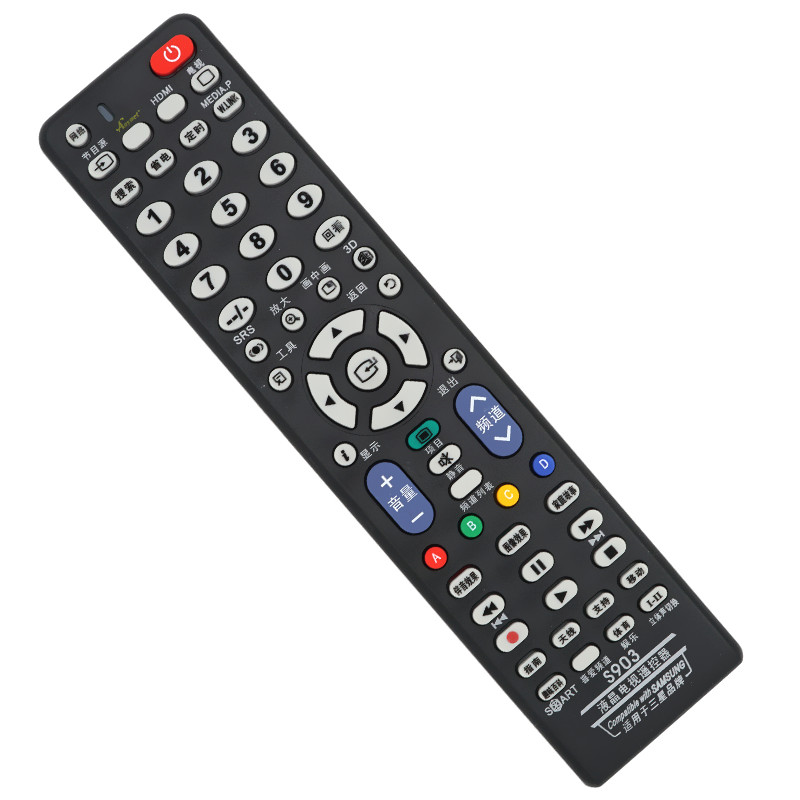 Wholesale samsung samsung lcd tv lcd tv universal remote control universal free setup directly s90