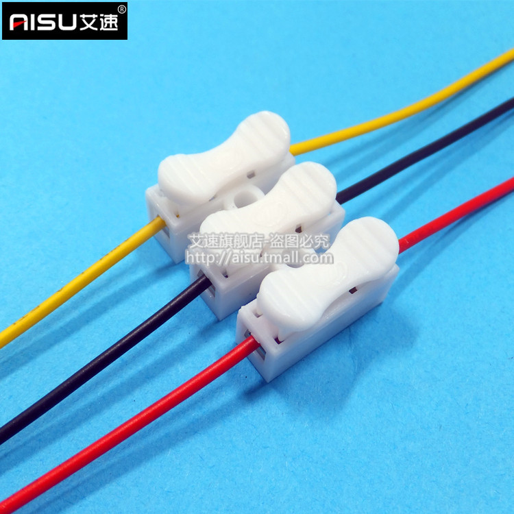 China Spring Wire Connector, China Spring Wire Connector Shopping ...