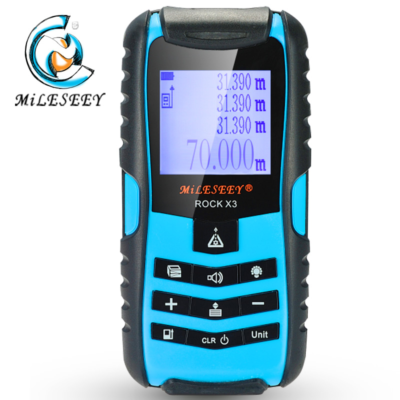 X_3 mai measuring 70 m engineering necessary amount of infrared handheld laser range finder meter electronic foot room