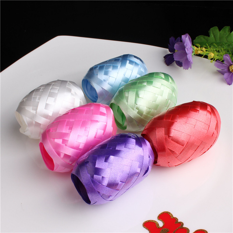 Xin hang balloon ribbons wedding celebration supplies balloon festival balloon balloons belay special ribbon color belay with