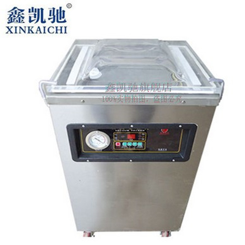 Xin karcher dzq-400 vacuum packaging machine food vacuum packaging machine vacuum machine vacuum sealer machine